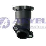 AKY-60690 OIL FILTER TUBE ASSY. 4134C043